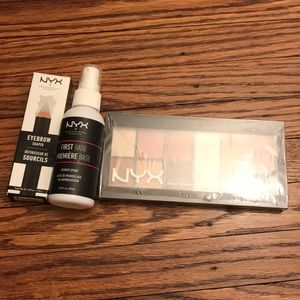 Other - NYX MAKEUP